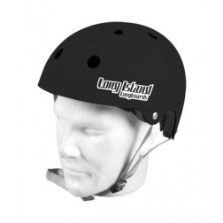Long Island EVA - Skatehelm - Maat L - Black