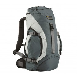 Active Leisure Broxon - Backpack - 25 Liter - Grijs;Zwart