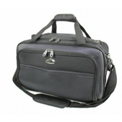 Adventure Bags Business - Reistas - Klein - Zwart