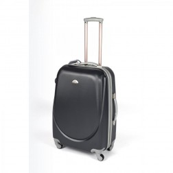 Adventure Bags Samba - Reiskoffer - 60 cm - Grijs