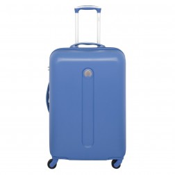 Delsey Helium Classic - Reiskoffer - 67 cm - Blauw