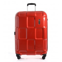 Epic Crate 4X - Reiskoffer - 76 cm - Berry Red