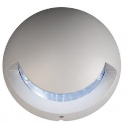 Massive - 167208710 - LED Canberra -  Outdoor Wandlamp  - Aluminium