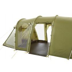 Nomad Dogon 2 calliste - Koepeltent - 4-Persoons - Calliste Green | 2e kans - LET OP: BINNENTENT ONTBREEKT