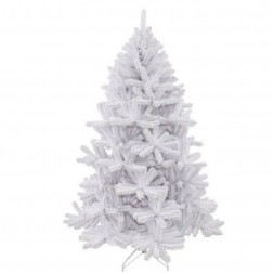 Triumph TreeX-Mas Tree Icelandic Irisdescent H155D94 White Tips 343 | Showmodel