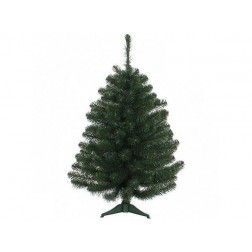 Triumph Tree kerstboom Norway H90D71 Groen Tips 120
