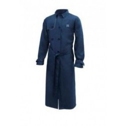 Willex - Trenchcoat - XXL - Marineblauw | Showmodel
