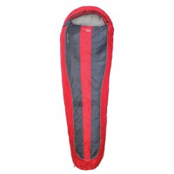 Yellowstone Trek Lite Classic 300 - Slaapzak - Red